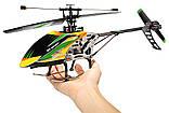 Вертолёт на радиоуправлении 4-к большой WL Toys V912 Sky Dancer, фото 9