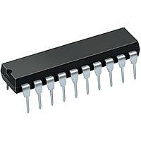 Микросхема 74AC244 DIP-20