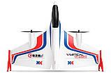 Самолёт VTOL р/у XK X-520 520мм бесколлекторный со стабилизацией, фото 9
