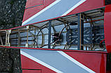 Самолёт р/у Precision Aerobatics XR-52 1321мм KIT (красный), фото 7