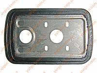 Резинка пылезащитная для вибрационной шлифмашины Фиолент МПШ 1-28 (с жестянкой).