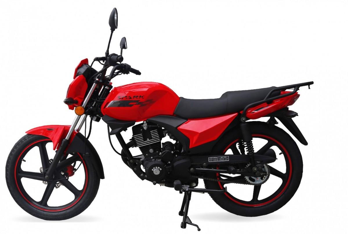 Мотоцикл SPARK SP150R-11 (150 куб. см)