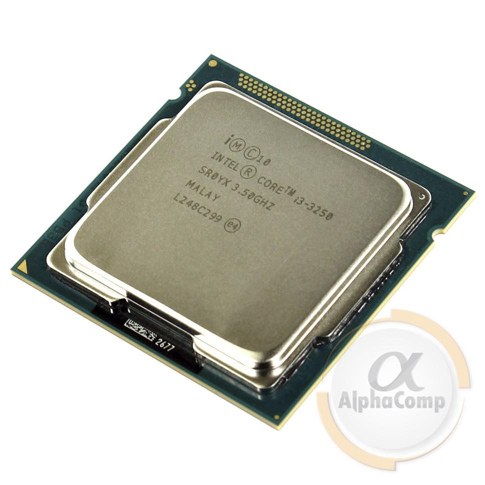 Процессор Intel Core i3 3250 (2×3.50GHz/3Mb/s1155) БУ