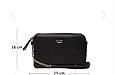 Женская брендовая сумка на плечо Guess (323), фото 3