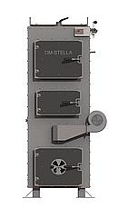 Твердотопливный котел 40 кВт DM-STELLA (двухконтурный), фото 2