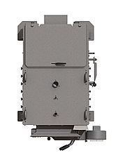 Твердотопливный котел 40 кВт DM-STELLA (двухконтурный), фото 3