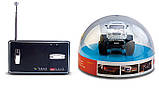 Машинка на радиоуправлении Джип 1:58 Great Wall Toys 2207 (черный), фото 2