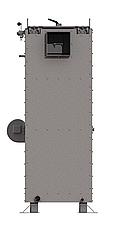 Твердотопливный котел 50 кВт DM-STELLA (двухконтурный), фото 3