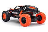 Машинка на радиоуправлении 1:24 HB Toys Багги 4WD на аккумуляторе (оранжевый), фото 3