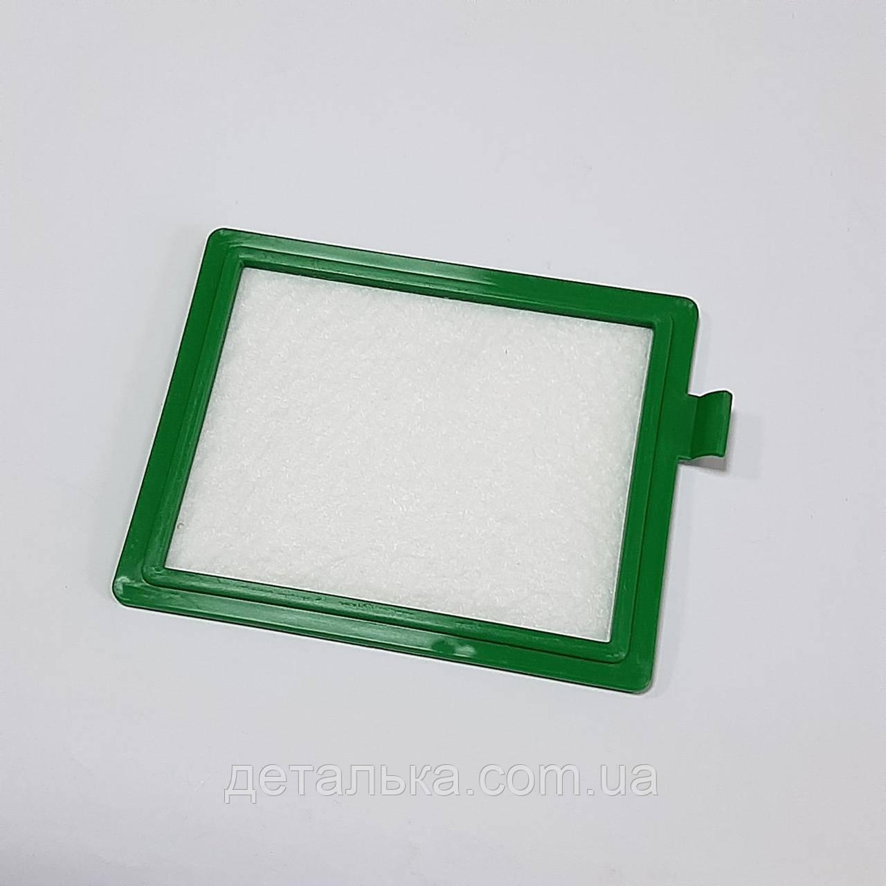 Фильтр для пылесоса Philips FC8030