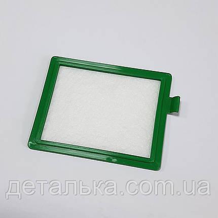 Фильтр для пылесоса Philips FC8030, фото 2
