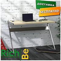 Металлическая мебель в стиле Лофт Z-110 Дуб Борас