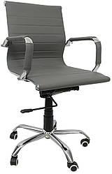 Офісне крісло Bonro B-605 Grey (40050002)