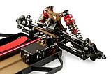 Багги 1:14 LC Racing 1H бесколлекторная (черный), фото 7