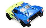 Шорт 1:14 LC Racing SCH бесколлекторный (синий), фото 2