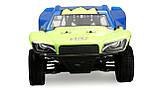 Шорт 1:14 LC Racing SCH бесколлекторный (синий), фото 3