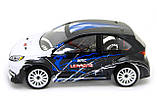Ралли 1:14 LC Racing WRCL коллекторная, фото 3