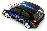 Ралли 1:14 LC Racing WRCL коллекторная, фото 5