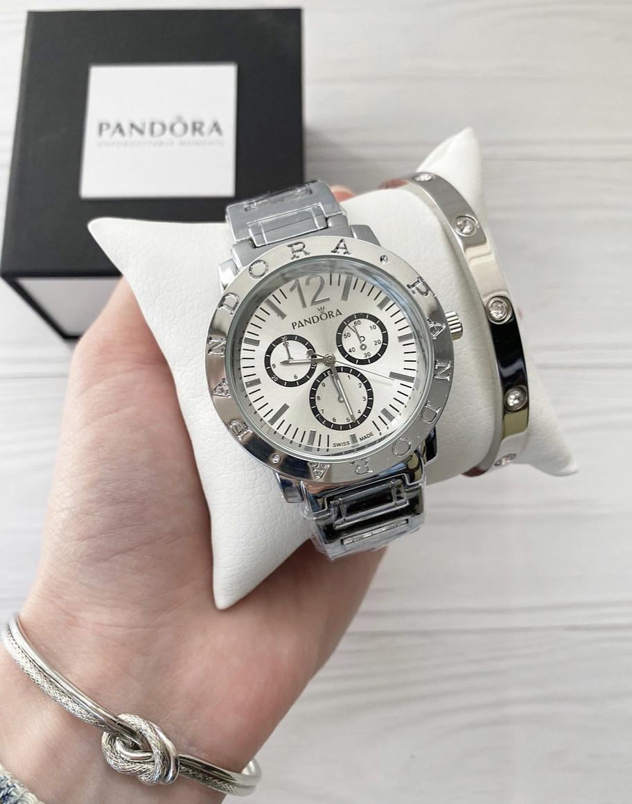 Жіночі годинники Pandora опт дропшиппинг роздріб Репліка пандора (Люкс копія)