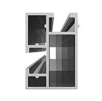 Профиль для крепления солнечных панелей SPL-1