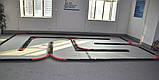 Трек 24 м2 Firelap LXX-2 для автомоделей 1:28, фото 3