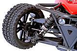 Радиоуправляемая модель Багги 1:10 Himoto Dirt Whip E10DBL Brushless (красный), фото 6