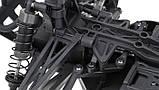 Радиоуправляемая модель Трагги 1:10 Himoto Katana E10XT Brushed (черный), фото 7