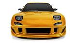 Дрифт 1:10 Team Magic E4D Mazda RX-7 (золотой), фото 3