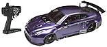 Автомодель дрифт 1:10 Team Magic E4D MF Nissan GT-R R35 ARTR (коллекторный), фото 6