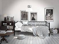 Металлический диван - кровать АмарантТМ Тенеро