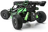 Радиоуправляемая модель Багги песчаная 1:8 Team Magic SETH ARTR (зеленый), фото 3