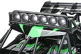 Радиоуправляемая модель Багги песчаная 1:8 Team Magic SETH ARTR (зеленый), фото 4