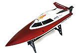 Катер на радиоуправлении Fei Lun FT007 Racing Boat (красный), фото 2