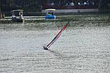 Яхта радиоуправляемая VolantexRC Hurricane 791-2 990мм RTR, фото 8