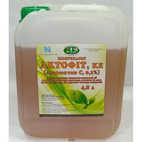 Инсектицид Актофит 4,8 л, фото 2