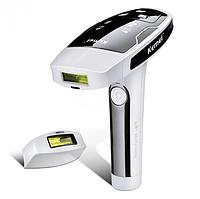 Фотоэпилятор лазерный  Kemei TMQ KM-6812