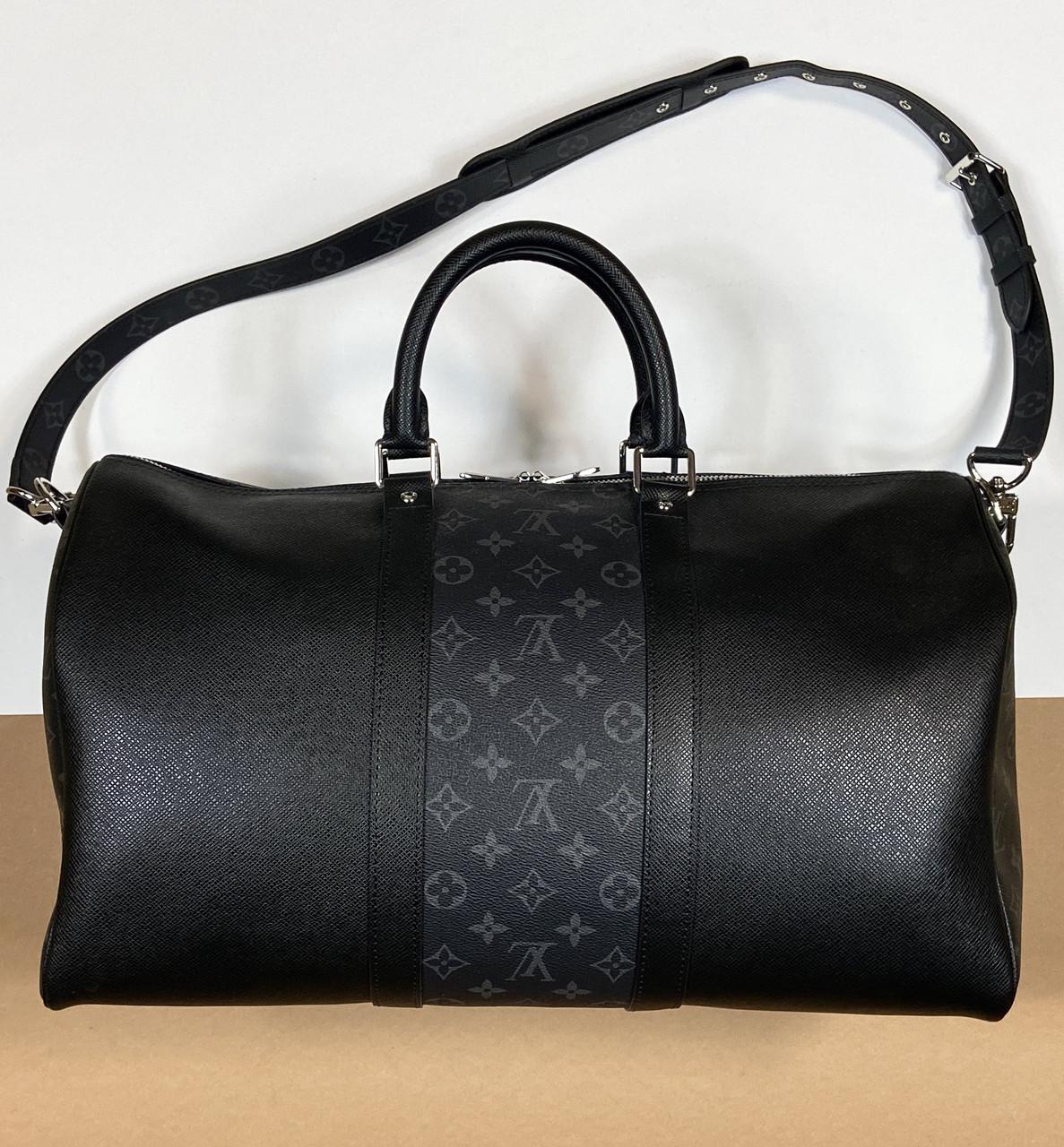 Дорожная сумка Louis Vuitton Keepall 45 (Луи Виттон Кепал) арт. 03-16