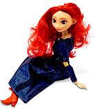 Кукла Beatrice Мерида (Храбрая сердцем) 30 см, фото 4