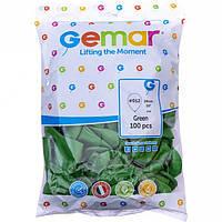 """Шарики 10 пастель """"Зеленые"""" G90/12 9121 купить оптом в интернет магазине"""