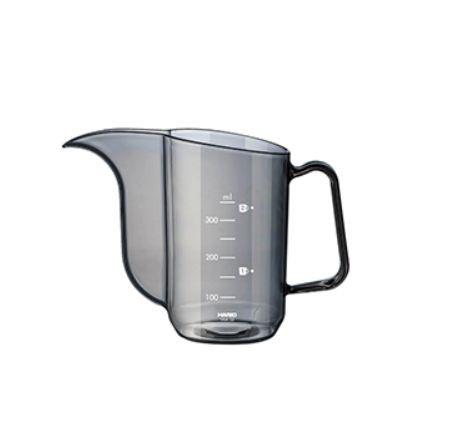 Чайник HARIO V60 DRIP KETTLE AIR сверхтвердый пластик, для горячей воды, 350 мл