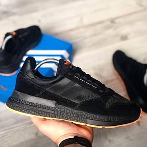Мужские кроссовки Adidas ZX 500 RM, адидас зх 500
