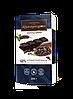 """Белорусский горький десертный шоколад """"68% Элит"""" порционный Коммунарка 200 гр"""