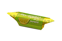 """Белорусская карамель """"Фрутомелька вкус лимона""""  Коммунарка"""