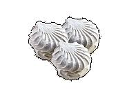 Белорусский зефир Клубничный бобруйский Красный пищевик