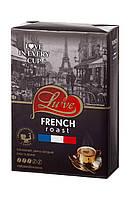 Кофе молотый Lu've French Roast / Лю'вэ Френч Роаст 250 гр