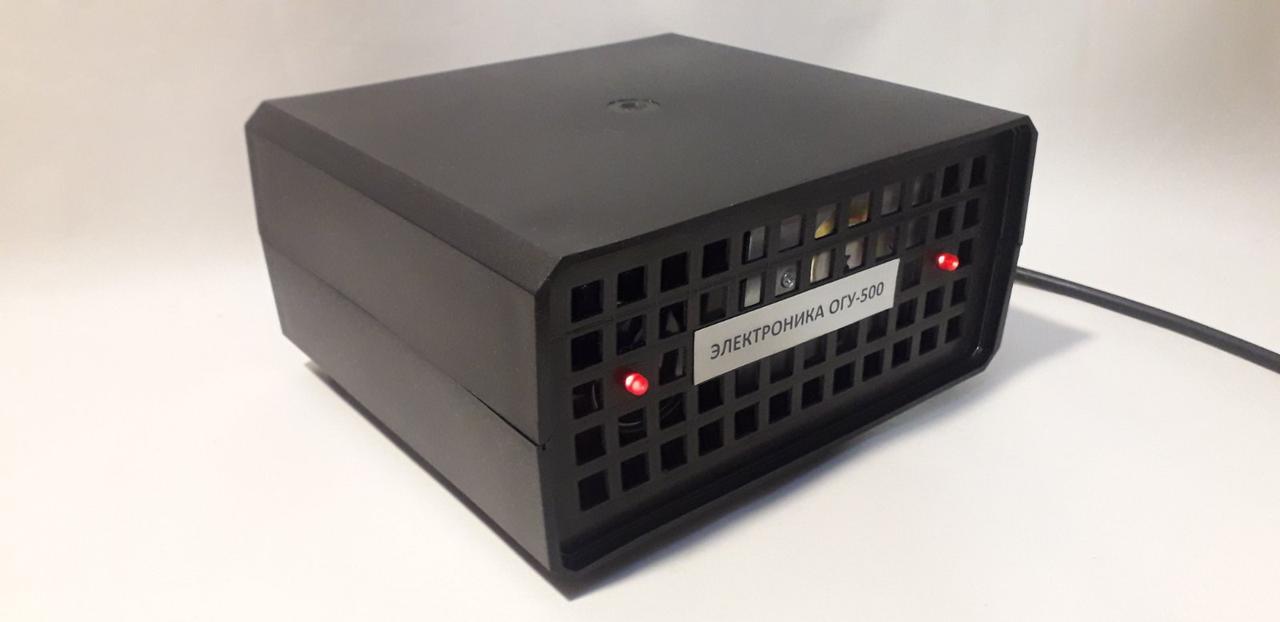 Ультразвуковий відлякувач мишей і щурів Електроніка ОДУ-500