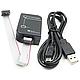USB программатор CC отладчик Zigbee эмулятор CC-DEBUGGER Geekcreit с обновлением, фото 2