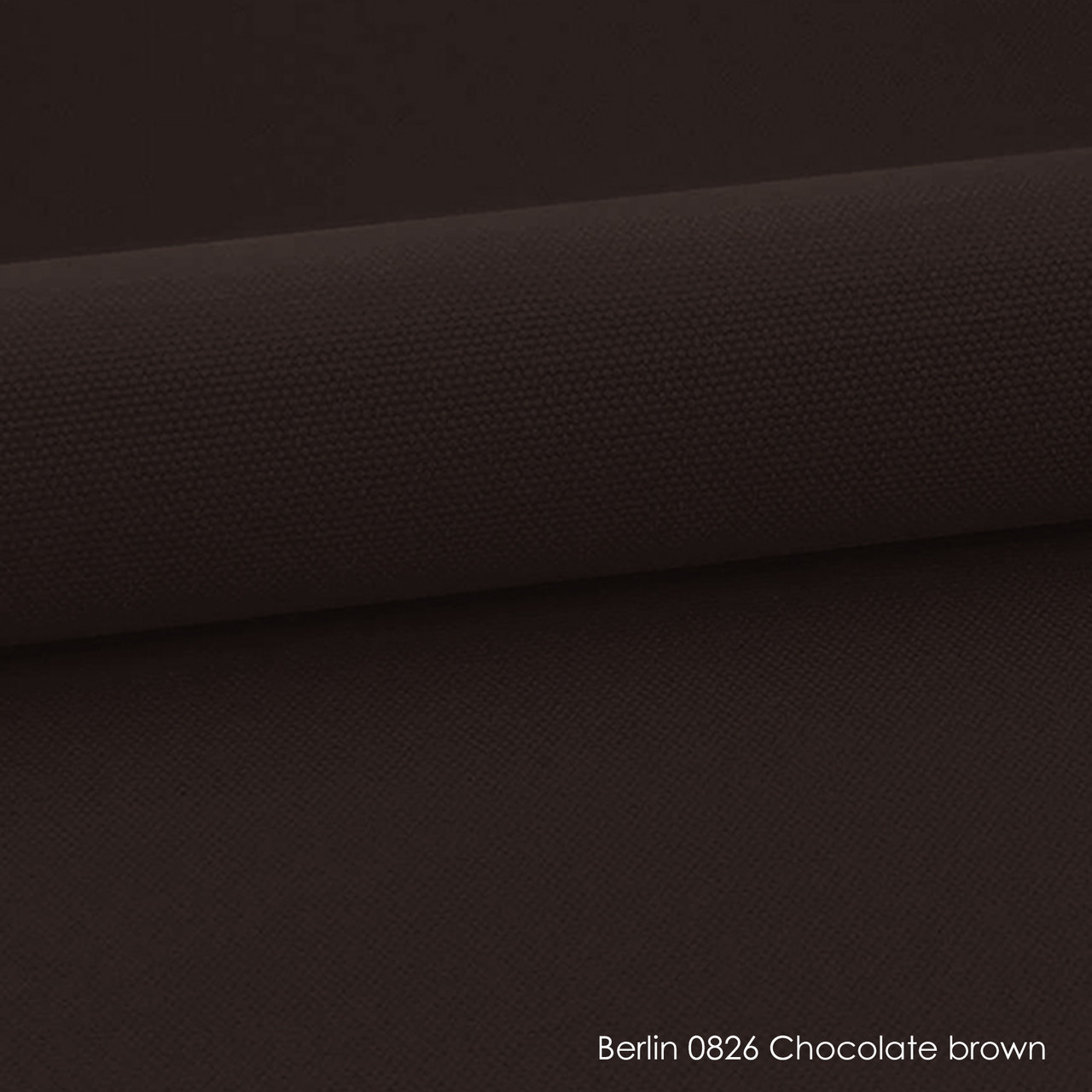 Ролети тканинні Berlin 0826 chocolate brown