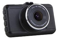 Видеорегистратор Falcon HD74-LCD Черный 400014, КОД: 1473485