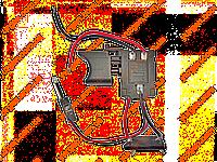 Кнопка для аккумуляторного шуруповёрта Craft-tec PXCD 12-2-Li.